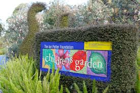 Childrens Gardens