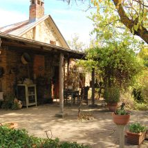 Cottages at Lavandula Daylesord Victoria Australia